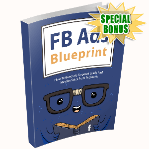 Special Bonuses - December 2016 - FB Ads Blueprint