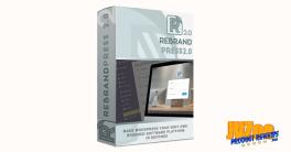 RebrandPress V2 Review and Bonuses