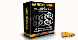 My Product Store Review and Bonuses