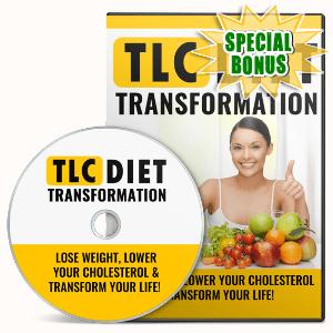 Special Bonuses - February 2017 - TLC Diet Transformation Video Upgrade