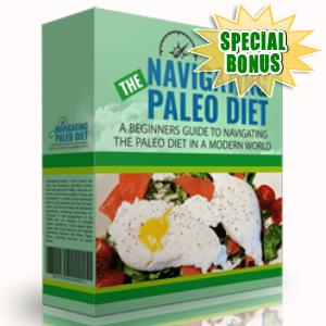 Special Bonuses - April 2017 - The Navigating The Paleo Diet