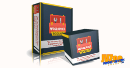 WP Graphics Toolkit Review and Bonuses