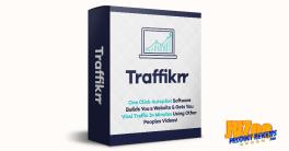 Traffikrr Review and Bonuses