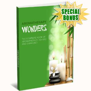 Special Bonuses - November 2017 - Aromatherapy Wonders