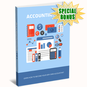 Special Bonuses - November 2017 - Accounting 101