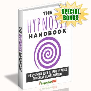 Special Bonuses - January 2018 - The Hyponosis Handbook