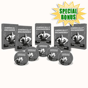Special Bonuses - January 2018 - Chemically Engineered Video Series Pack