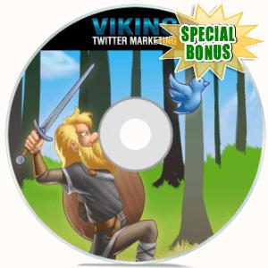 Special Bonuses - January 2018 - Viking Twitter Marketing Pack