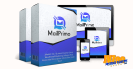 MailPrimo Review and Bonuses