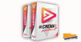 Decinema Adaptron Review and Bonuses