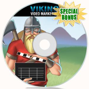 Special Bonuses - February 2018 - Viking Video Marketing Pack