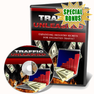 Special Bonuses - February 2018 - Traffic Unleashed Video Series Pack