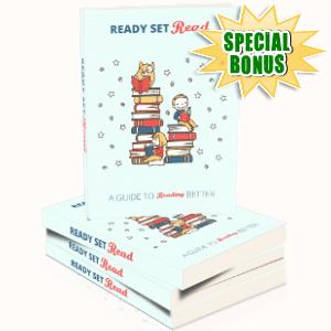 Special Bonuses - March 2018 - Ready Set Read