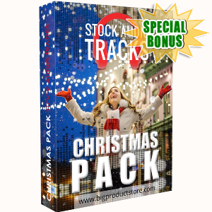 Special Bonuses - March 2018 - Christmas Stock Audio Tracks Pack