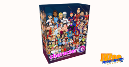Character-e Review and Bonuses