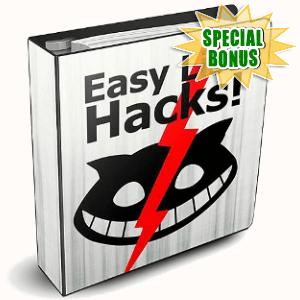 Special Bonuses - May 2018 - Easy List Hacks