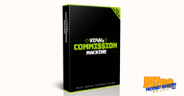 Viral Commission Machine Review and Bonuses