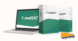 Funnel247 Review and Bonuses