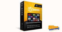 TV Boss Review and Bonuses