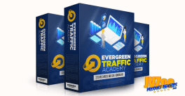 Evergreen Traffic Academy Review and Bonuses