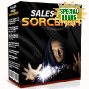 Special Bonuses - December 2018 - Sales Page Sorcerer Software