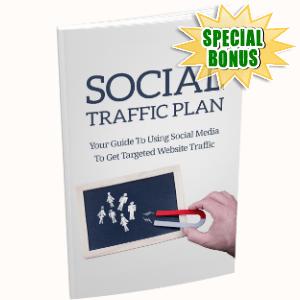 Special Bonuses - January 2019 - Social Traffic Plan