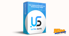 UltraSuite Theme Review and Bonuses