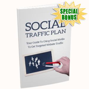Special Bonuses - February 2019 - Social Media Plan