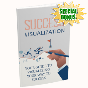Special Bonuses - March 2019 - Success Visualization