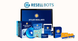 Resell Bots Review and Bonuses