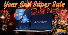 Animaytor Year End Special 2019 Review and Bonuses