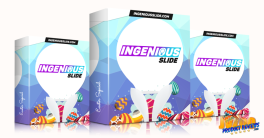 Ingenious Slide Review and Bonuses