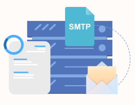 CloudFunnels Features - Integrates with all SMTPs