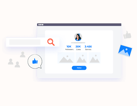 SociCake Agency Features - Influencer Tool
