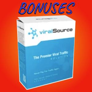 Krowd Bonuses  - Viral Source Review Pack