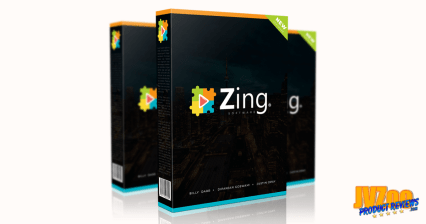 Zing Review and Bonuses