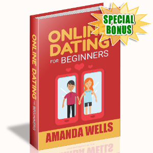 Special Bonuses - October 2020 - Online Dating For Beginners