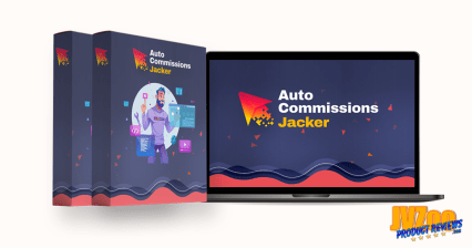 Auto Commissions Jacker Review and Bonuses