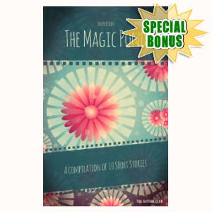 Special Bonuses - November 2020 - Floral Retro Ebook Cover