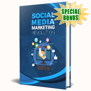 Special Bonuses - November 2020 - Social Media Marketing Revolution