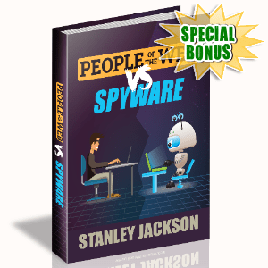 Special Bonuses - December 2020 - People Of The Web Vs Spyware