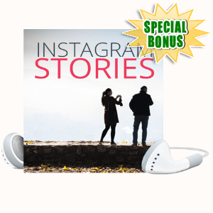 Special Bonuses - December 2020 - Instagram Stories