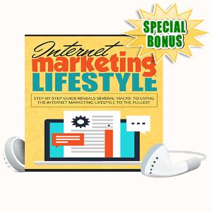 Special Bonuses - December 2020 - Internet Marketing Lifestyle