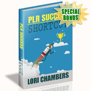 Special Bonuses #5 - January 2021 - PLR Success Shortcut