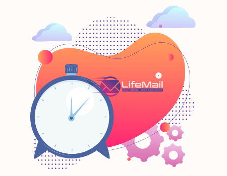 LifeMail Features - EFFECTIVE FROM ANYWHERE AT ANY TIME!