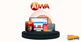 AIWA Review and Bonuses