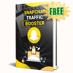 FREE Weekly Gifts - March 22, 2021 - SnapChat Traffic Booster