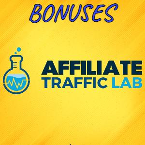 EMBASSY Bonuses  - Affiliate Traffic Lab