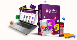 VideoCreator Review and Bonuses