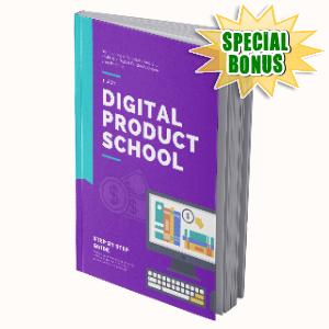 Special Bonuses #23 - May 2021 - Digital Product School Pack